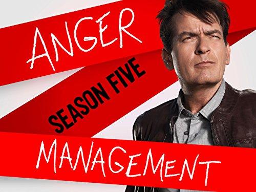 Anger Management - Season 2