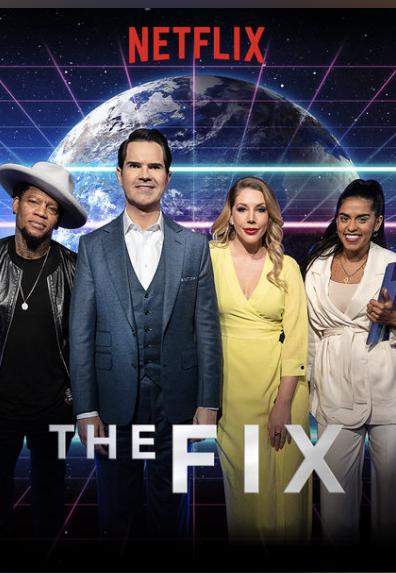 The Fix - Season 1 (2018)