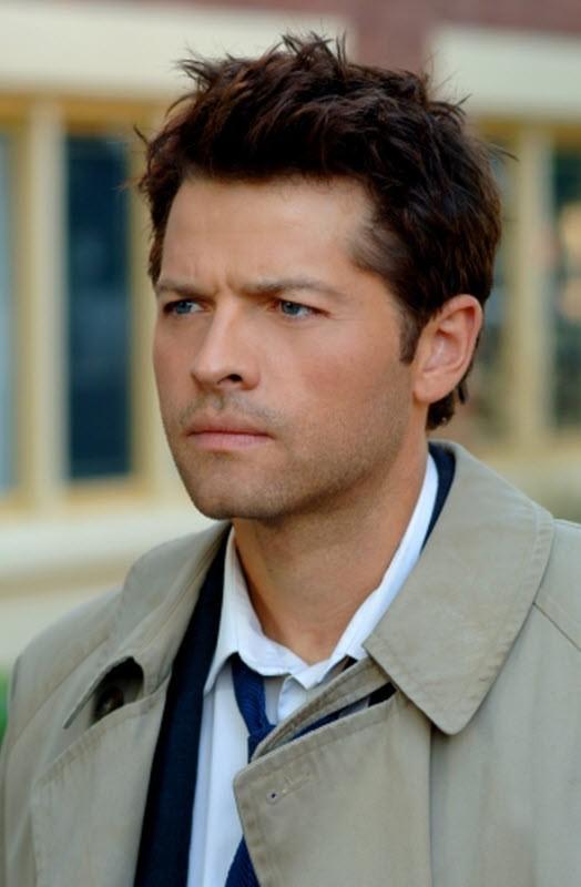 Supernatural - Season 4 Episode 03: In the Beginning