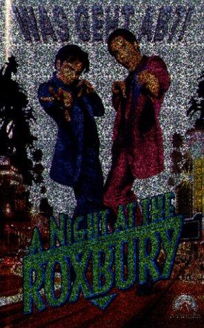 A Night at the Roxbury