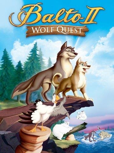 Balto 2: Wolf Quest