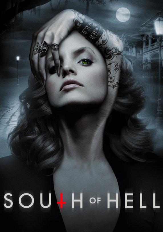 South of Hell - Season 1