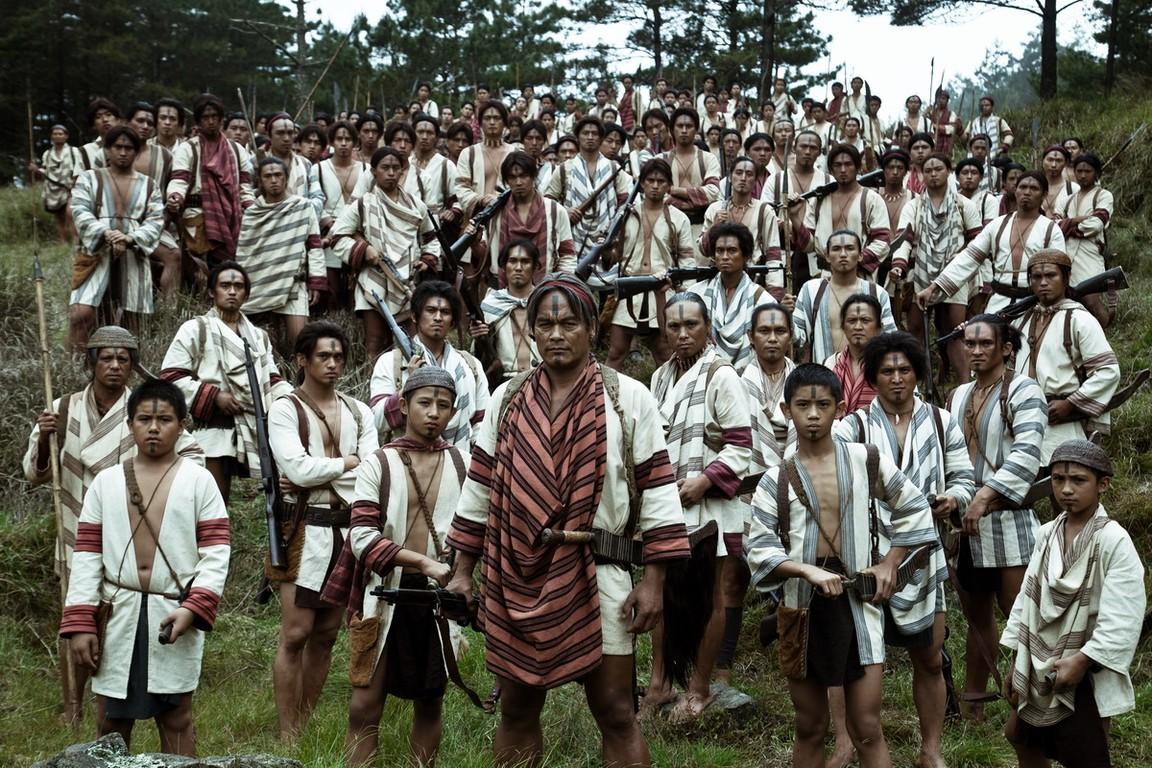 Warriors of the Rainbow Seediq Bale - Part 1