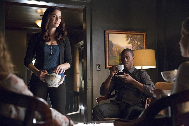 The Vampire Diaries - Season 7 Episode 01: Day One of Twenty-Two Thousand, Give or Take
