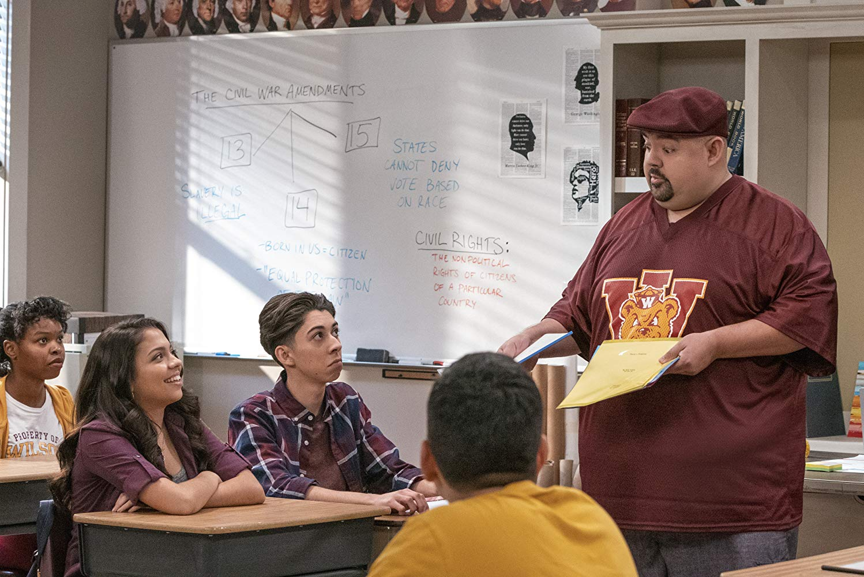 Mr. Iglesias- Season 1