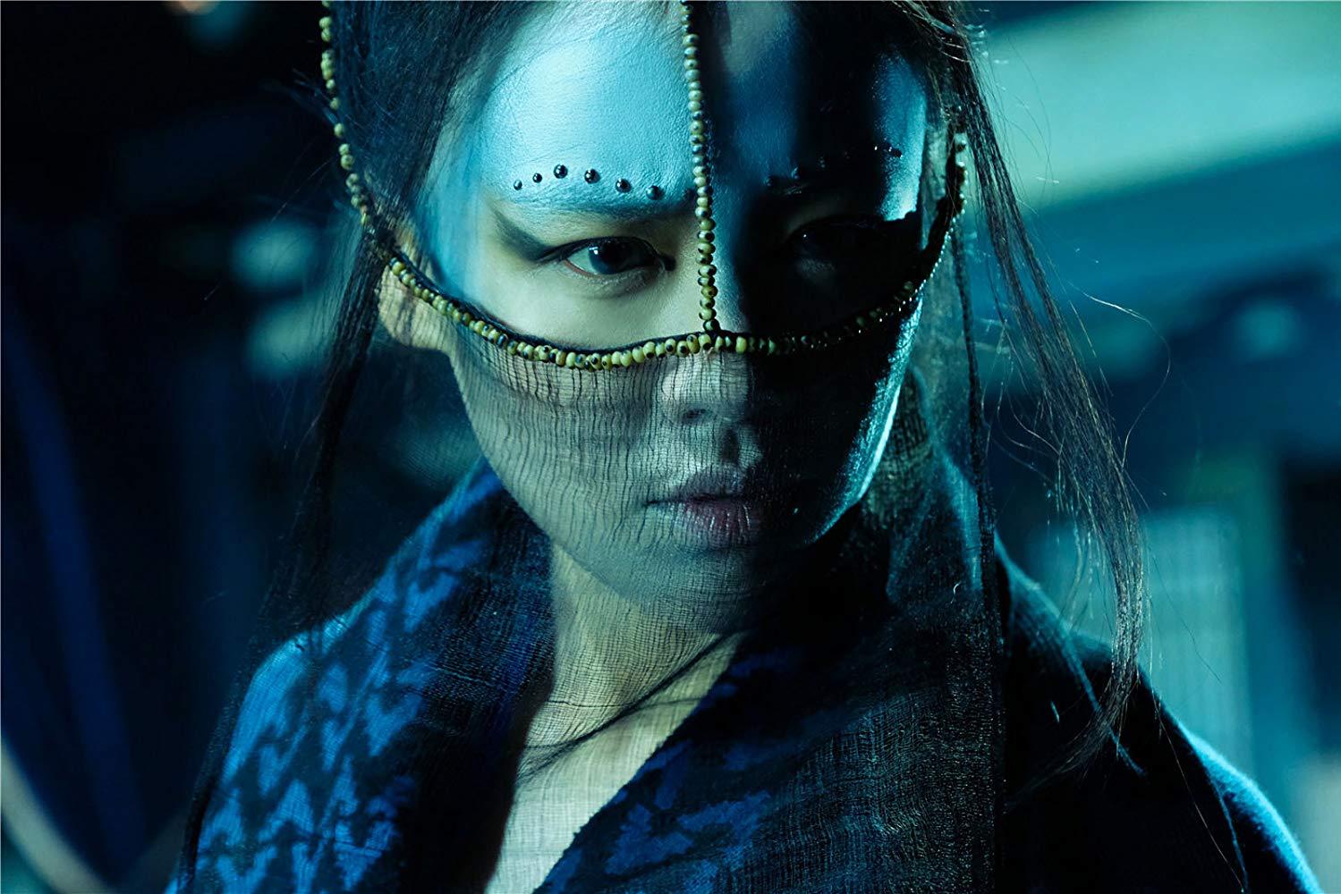 Detective Dee: The Four Heavenly Kings (Di Renjie zhi Sidatianwang) [Sub: Eng]