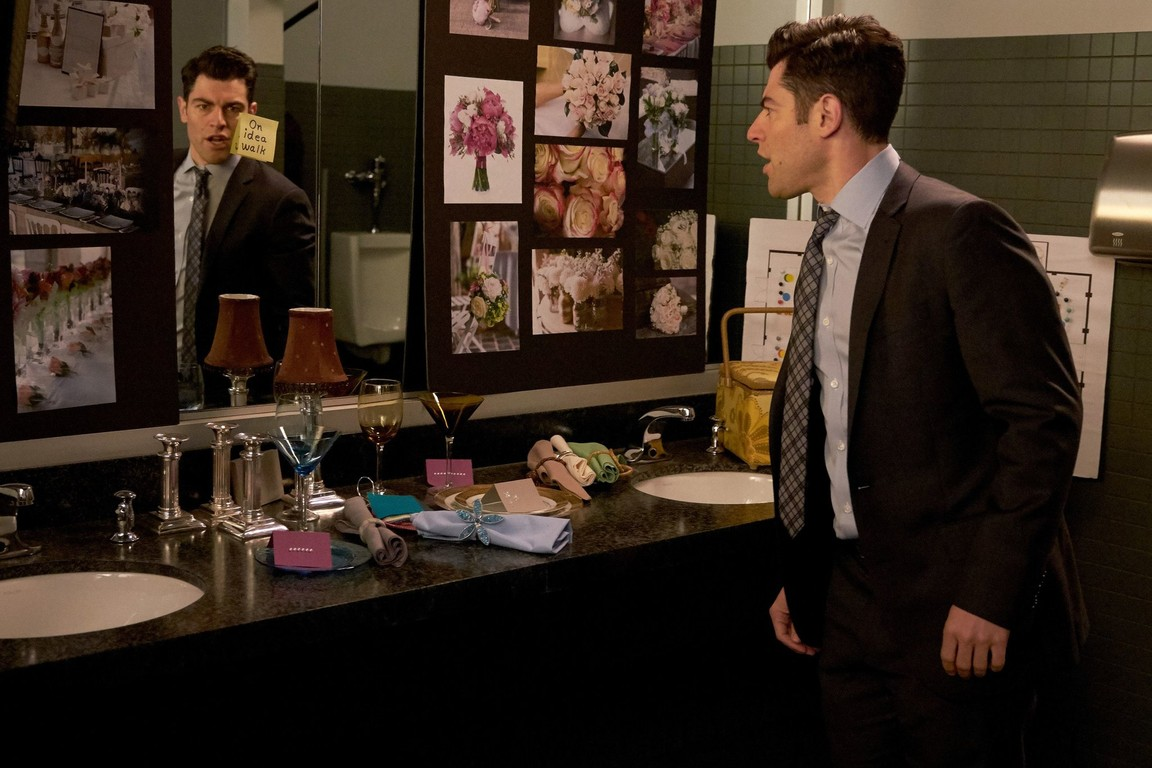 New Girl - Season 5 Episode 18: A Chill Day In