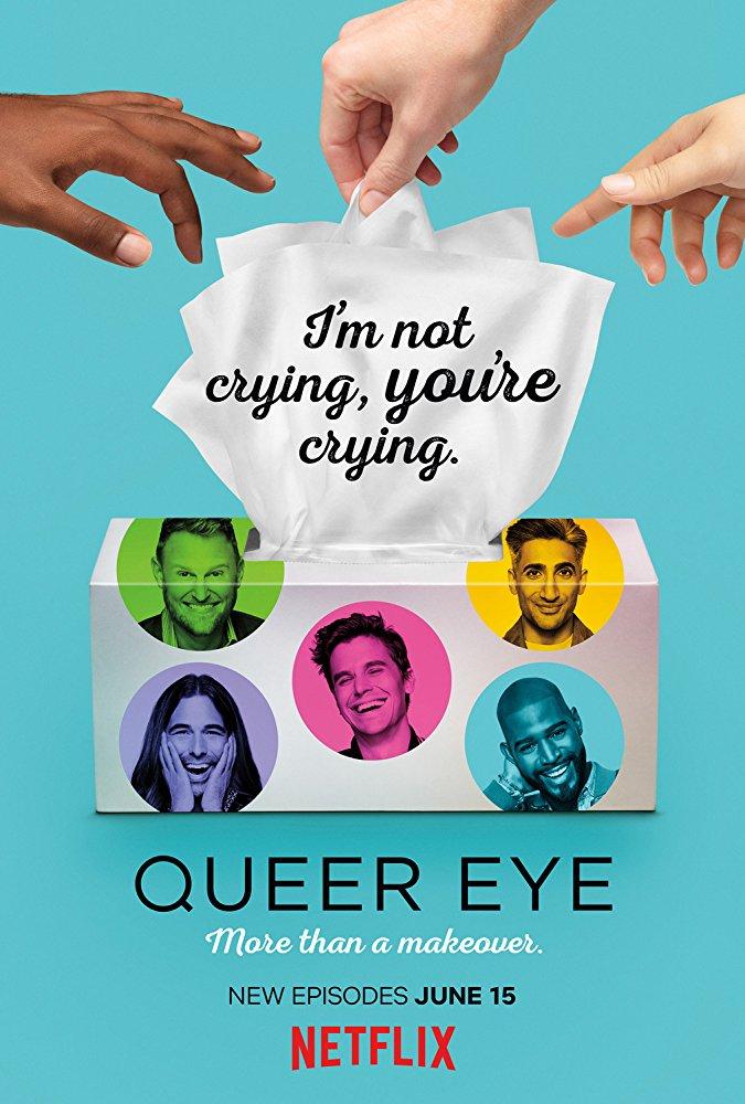 Queer Eye - Season 2