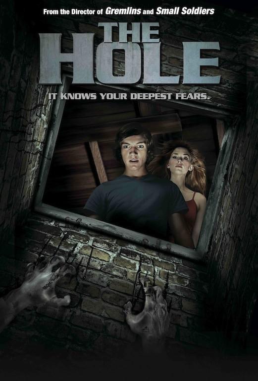 The Hole