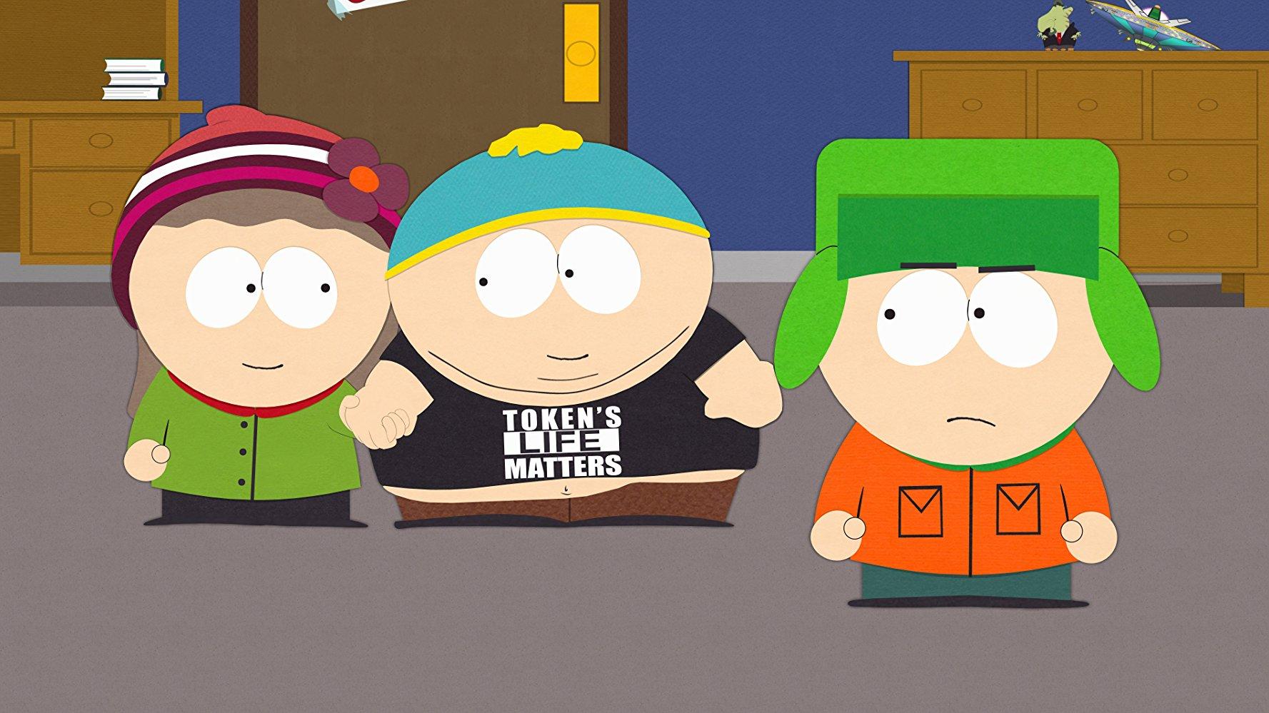 South Park - Season 21