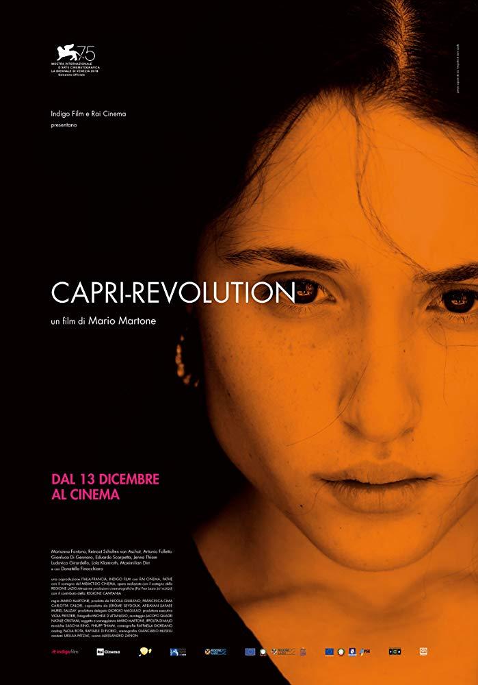 Capri-Revolution [Sub: Eng]