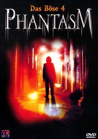 Phantasm 4: Oblivion