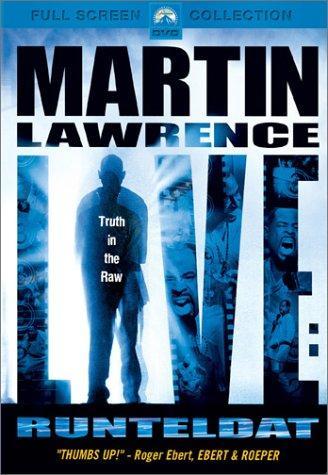 Martin Lawrence Live: Runteldat