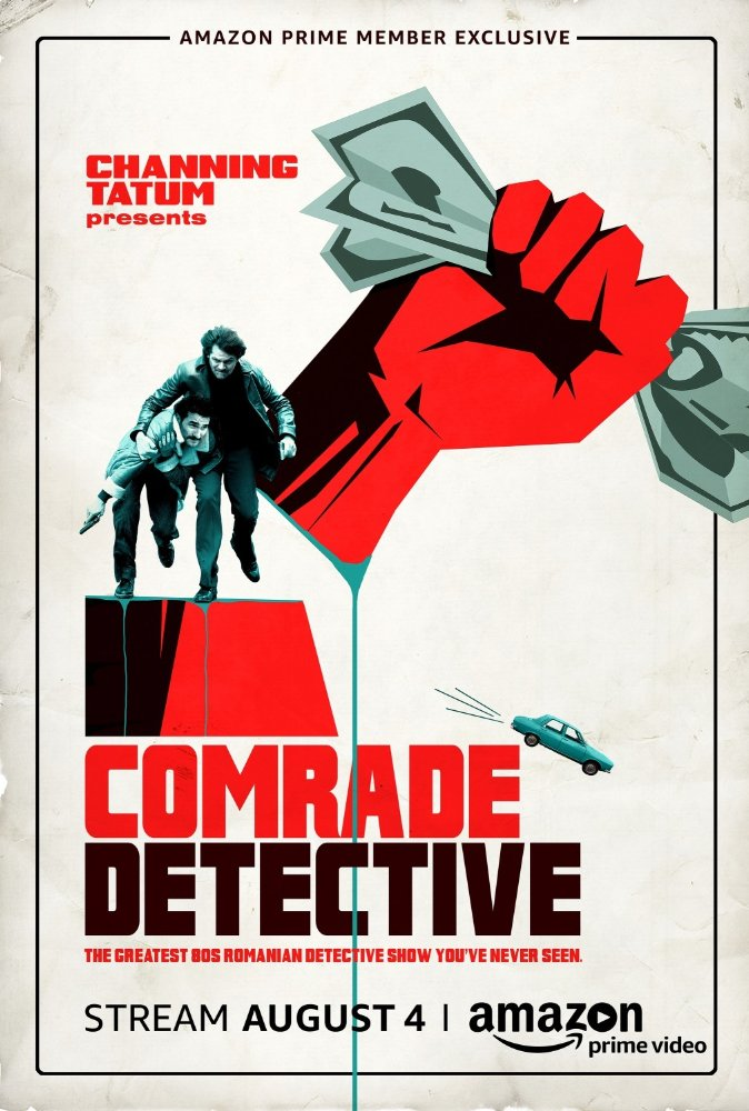 Comrade Detective- Season 1