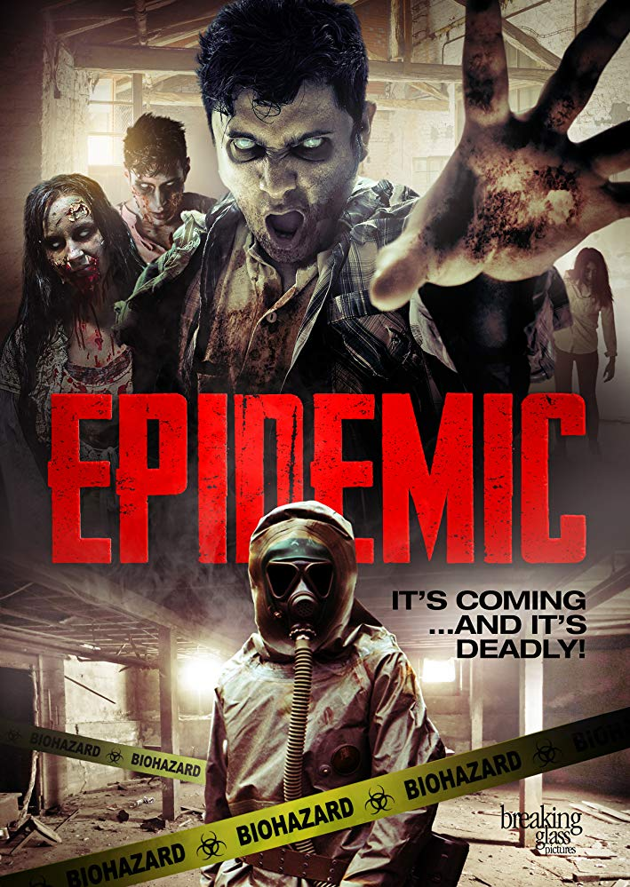 Epidemic(2018)