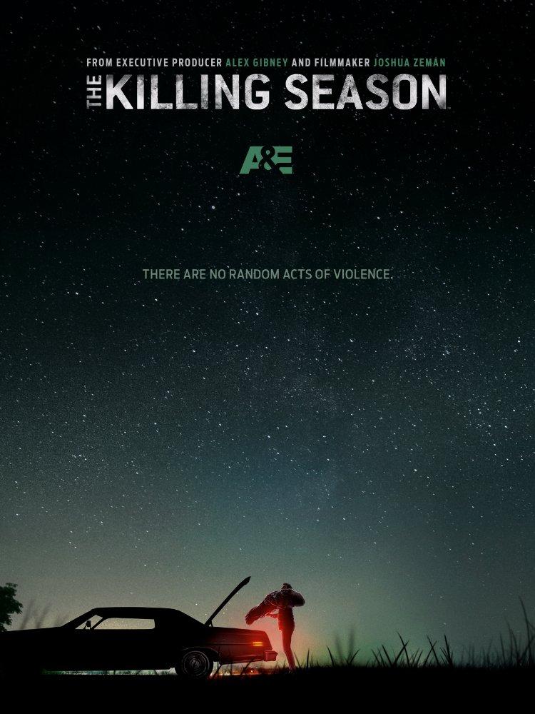 The Killing Season - Season 1