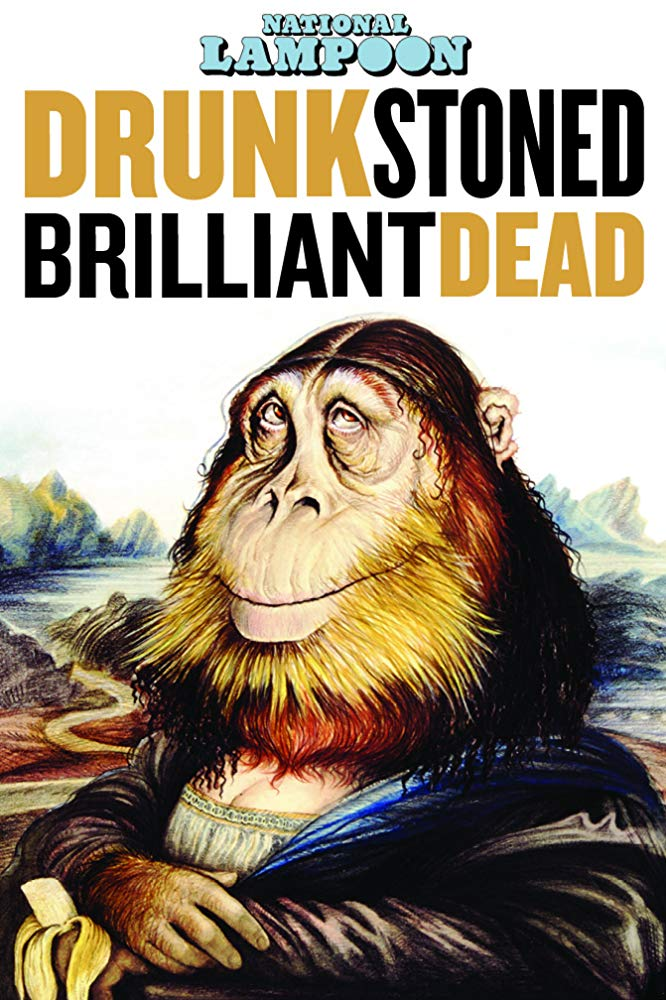 National Lampoon: Drunk Stoned Brilliant Dead