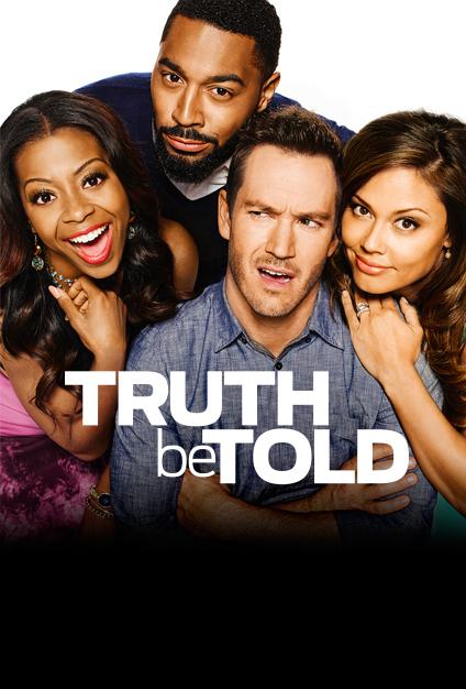 Truth Be Told - Season 1