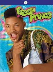 The Fresh Prince of Bel-Air - Season 2