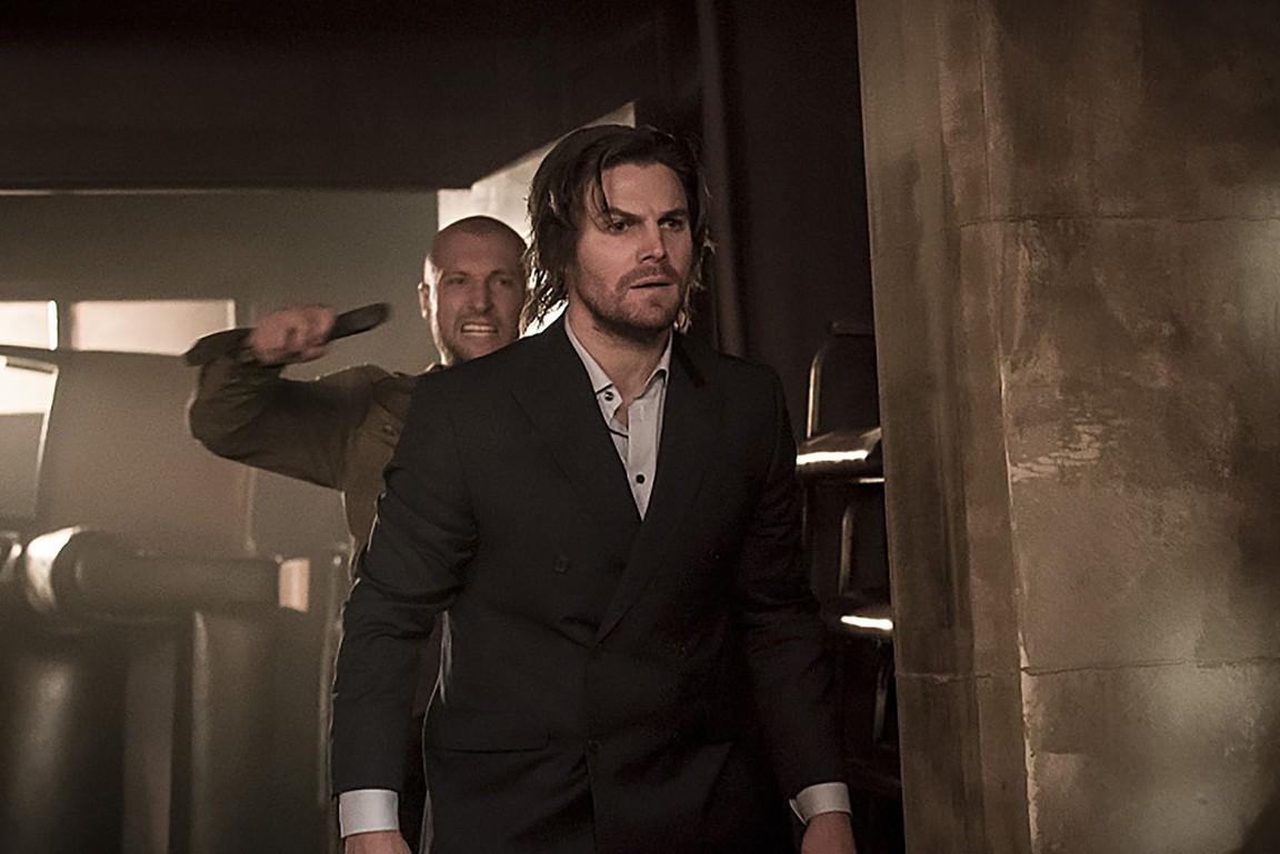 Arrow - Season 5