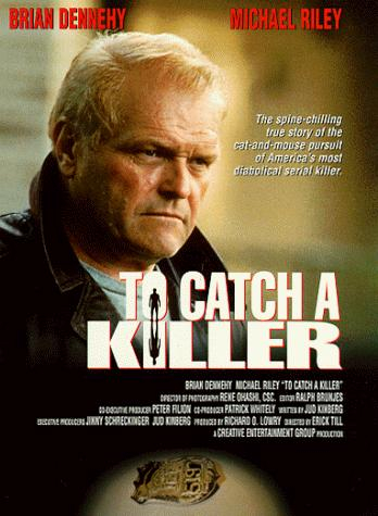 To Catch a Killer - Part 1