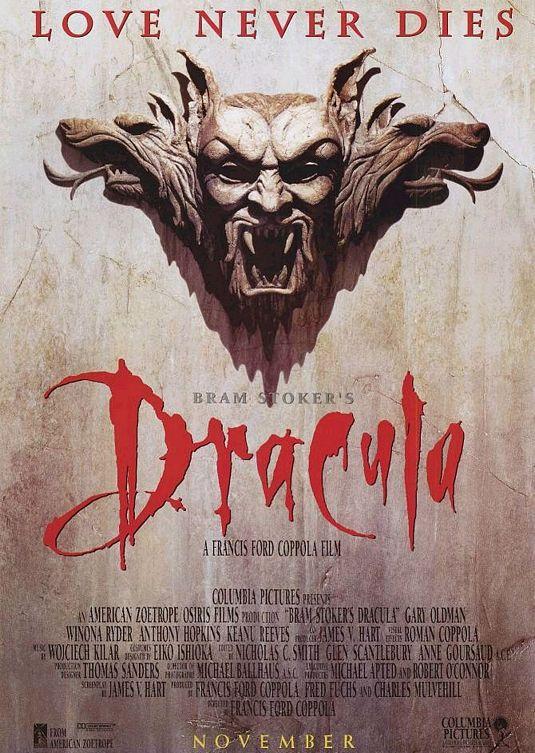 Bram Stokers Dracula