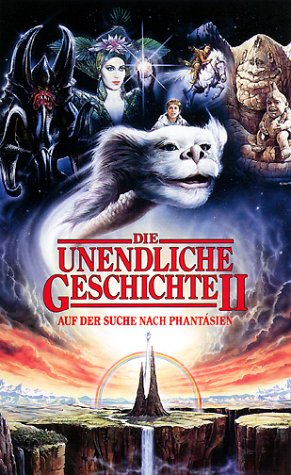 The Neverending Story 2 The Next Chapter