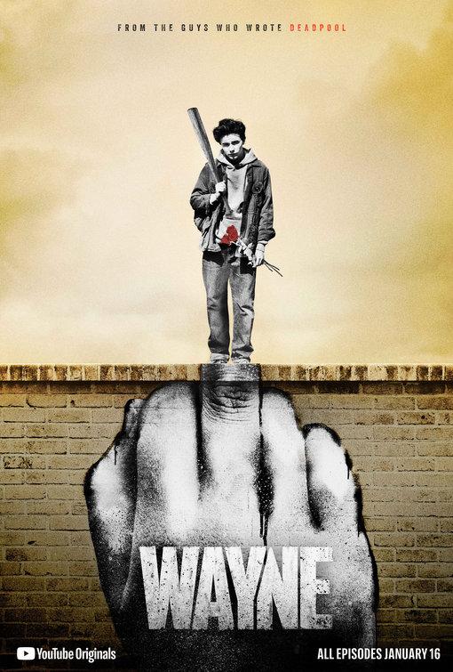 Wayne - Season 1