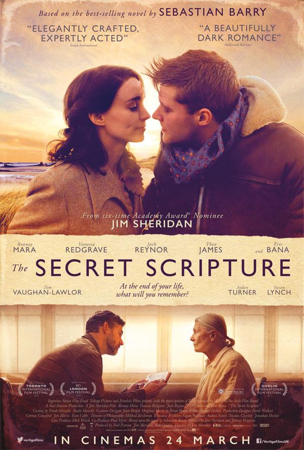 The Secret Scriptures