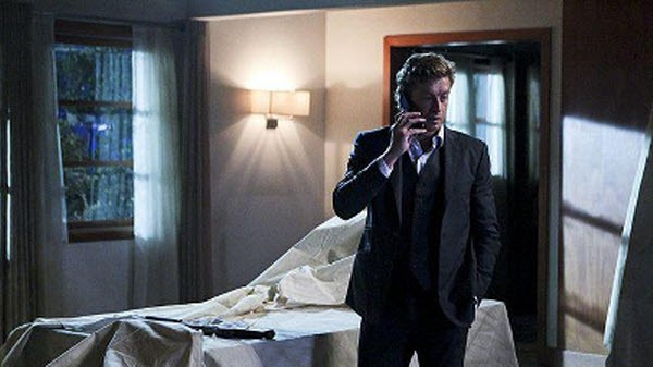 The Mentalist - Season 6 Episode 06 : Fire and Brimstone