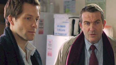 Law & Order: UK - Season 2