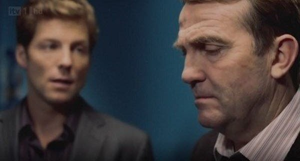 Law & Order: UK - Season 5 Episode 06: Deal