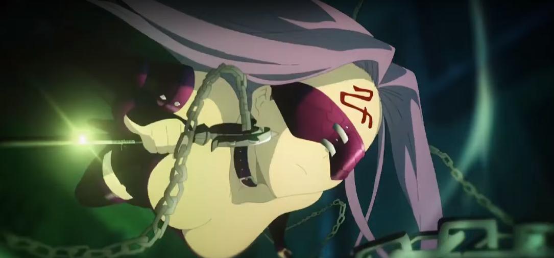 Gekijouban Fate/Stay Night: Heaven's Feel - I. Presage Flower [Sub: Eng]