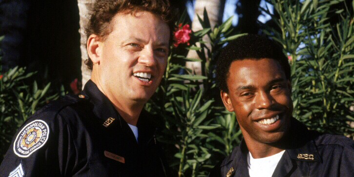 Police Academy 5: Assignment: Miami Beach