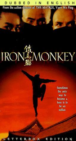 The Iron Monkey