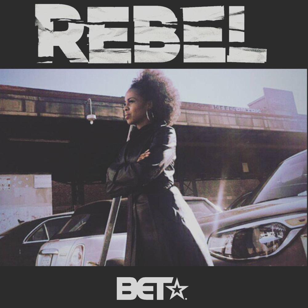 Rebel - Season 1