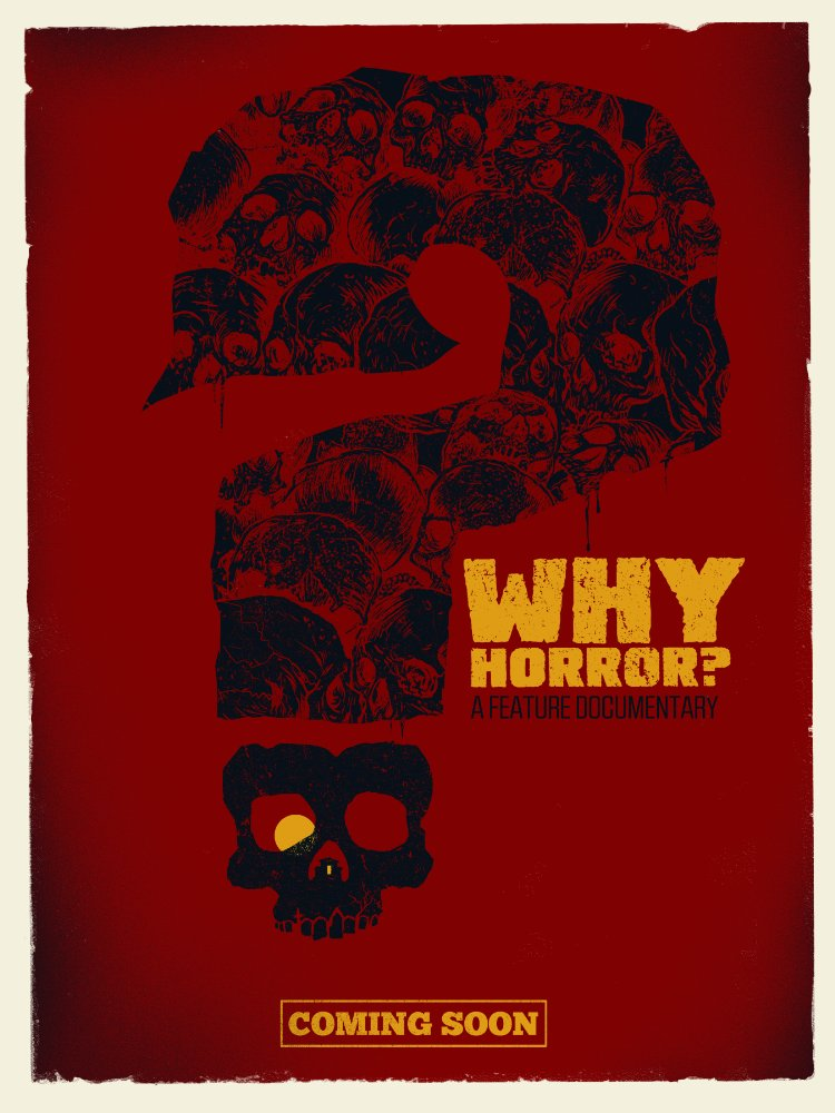 Why Horror