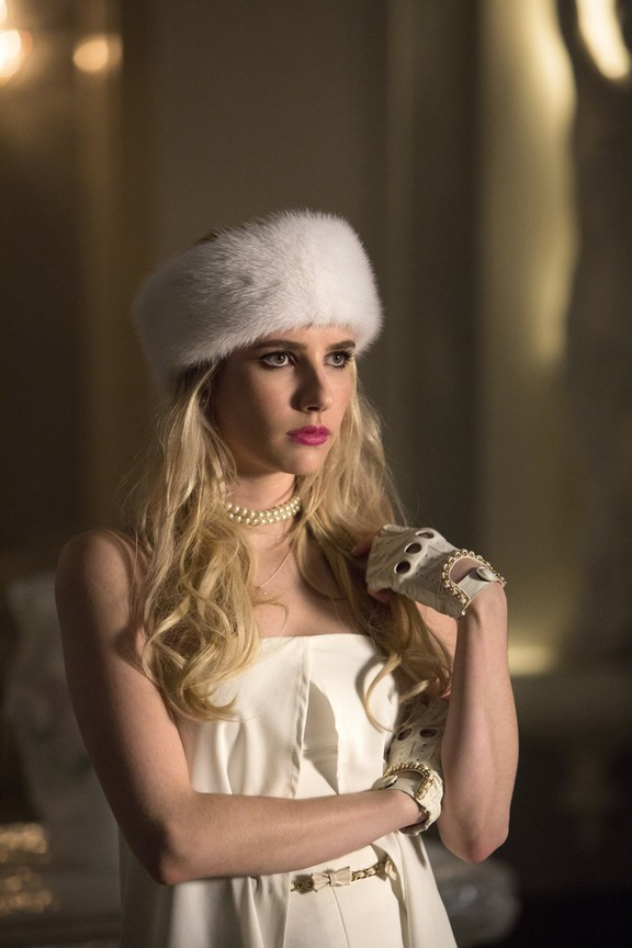 Scream Queens - Season 1 Episode 09: Ghost Stories