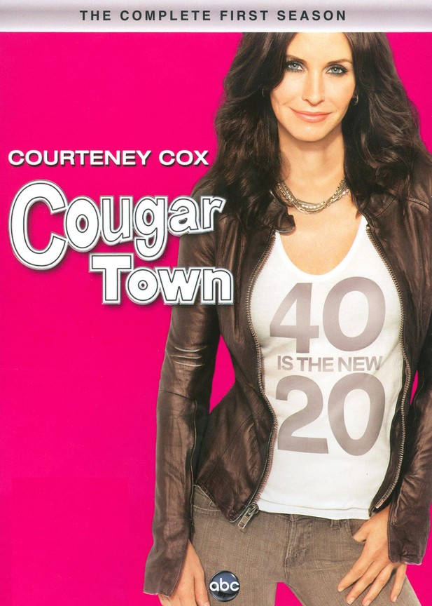 Cougar Town - Season 1 Episode 07:  Don't Come Around Here No More