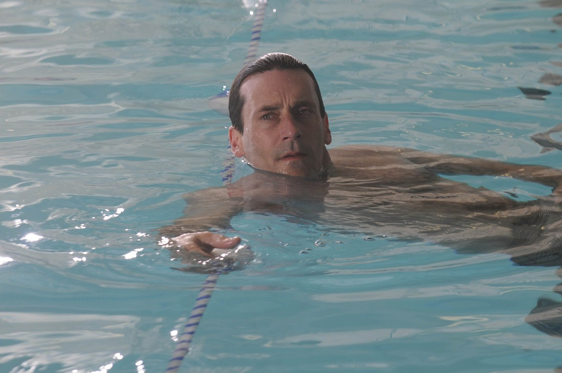 Mad Men - Season 4 Episode 8: The Summer Man