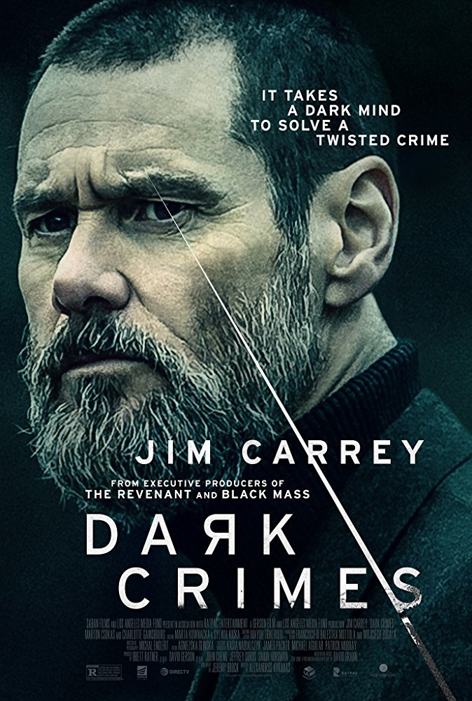 True Crimes (Dark Crimes)