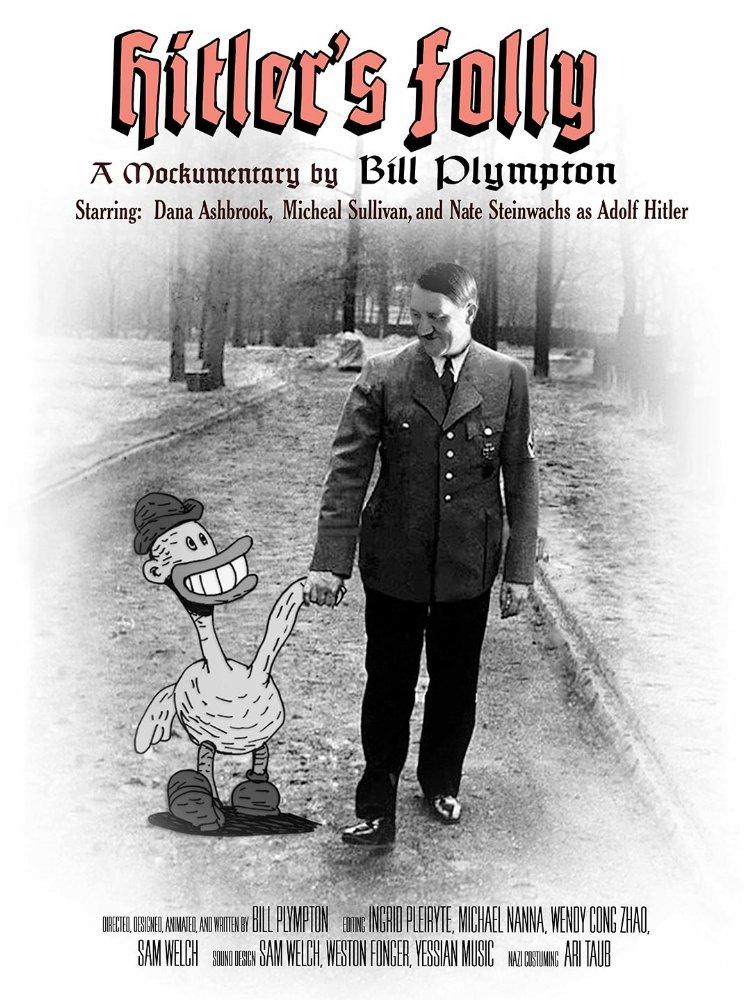 Hitler's Folly