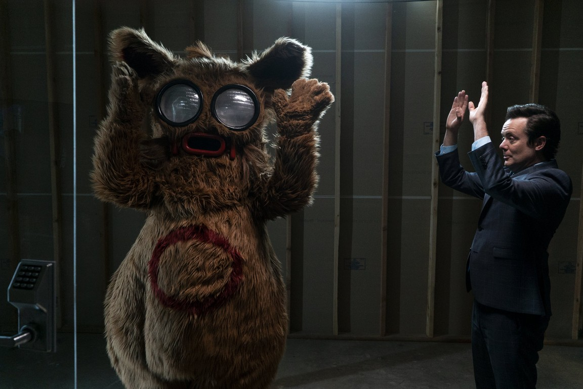 Into The Dark - Season 1 Episode 03: Pooka!