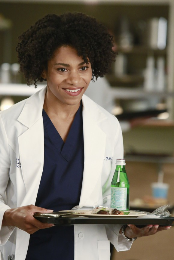 Greys Anatomy - Season 11 Episode 02: Puzzle With a Piece Missing