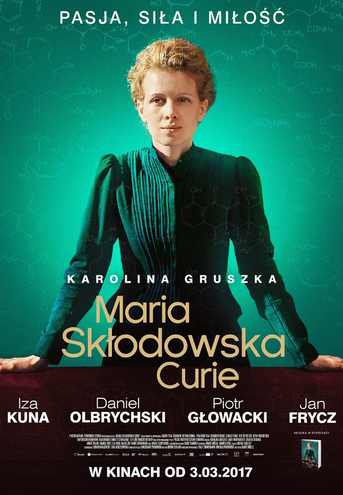 Marie Curie: The Courage of Knowledge [Sub: Eng]