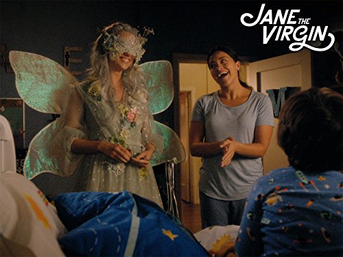 Jane the Virgin - Season 5
