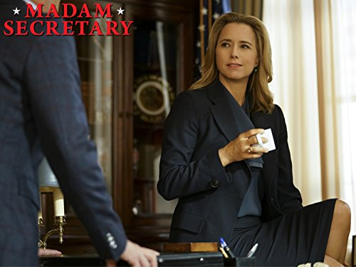 Madam Secretary - Season 4