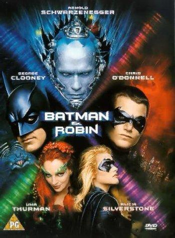 Batman & Robin (1997)