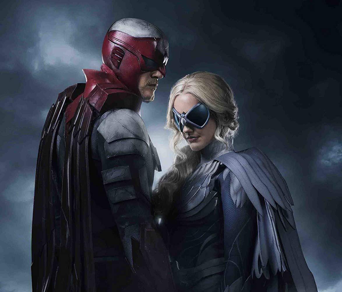 Titans - Season 1