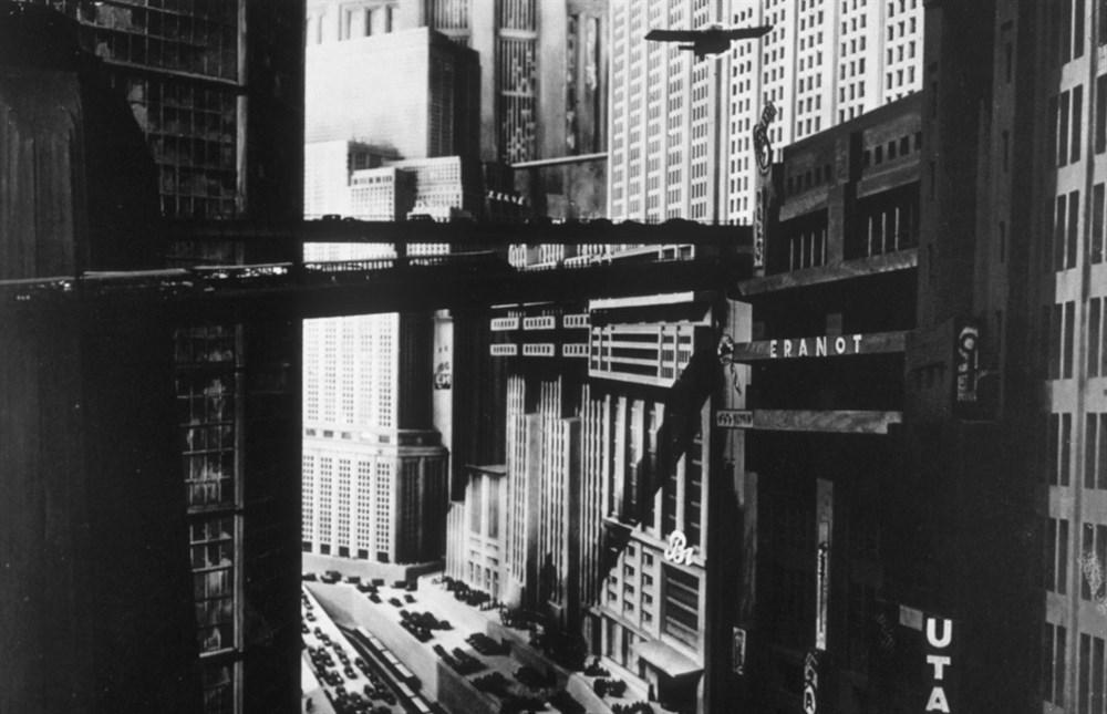 Metropolis [Sub: Eng]